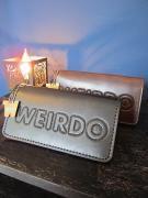 WEIRDO-LONG WALLET (WEIRDO)
