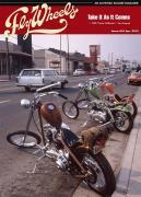 Fly Wheels /Issue #16 Apr.2012