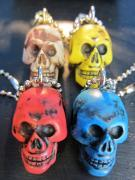 Vinny/ Note Skull Ⅱ(COLOR)