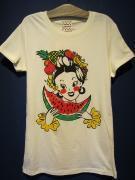 Miss Ladybug M.L TEE SHIRTS 1 (CARMEN FRUITS LADY)
