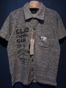 BY GLADHAND  GLAD CHEWING GUM - SHIRTS (BLACK)