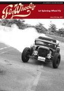 Fly Wheels /Issue #12 Jun.2011