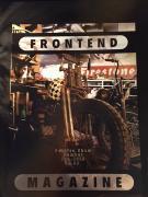 FRONTEND MAGAZINE Vol.32