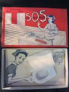 "Vintage / ""SOS"" GAG GIFT"