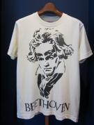"""Vinny """"BEETHOVEN""""TEE"""