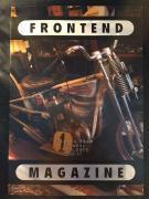 FRONTEND MAGAZINE Vol.37