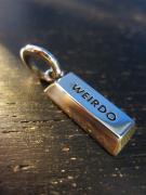 WEIRDO INGOT-TOP (SILVER925)