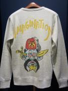 "Vinny ""IMAGINATION""SWEAT"