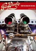 Fly Wheels /Issue #15 Feb.2012