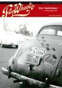 Fly Wheels /Issue #21 Feb,2013