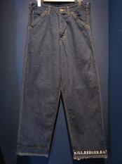 BY GLADHAND  BANI - PAINTER PANTS (INDIGO)