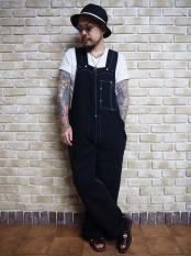 【予約】NORTH NO NAME/ 30's TYPE LINEN OVER ALL