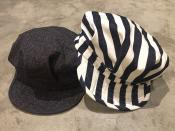【予約】NORTH NO NAME/ LAUNDRY MAN CAP