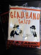 GLADHAND DROP STITCH T-SHIRTS