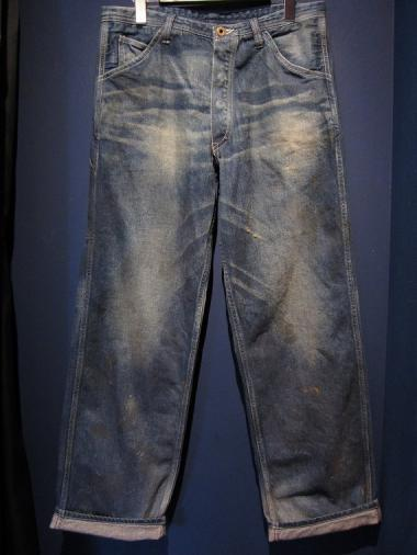 "BY GLADHAND  GLADDEN - DENIM ""TYPE-3"""