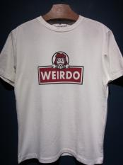 WEIRDO  WINDY'S - S/S  T-SHIRTS