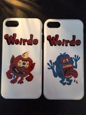 WEIRDO  WRD iPhone case - WGLIES
