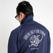 GAVIAL / track top