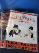 GLAD HAND/STANDARD V-NECK T