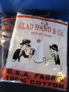 GLAD HAND/STANDARD HENRY POCKET T