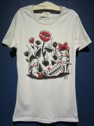 Miss Ladybug M.L TEE SHIRTS 2-A