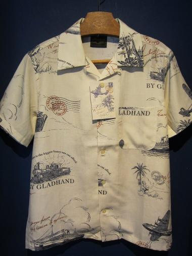 BY GLADHAND POSTAL - S/S SHIRTS