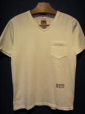 GLAD HAND STANDARD V-NECK T (USED)