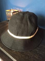 NORTH NO NAME/ LINEN HAT