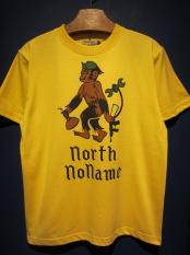 NORTH NO NAME   MONKEY BUSINESS(YELLOW)