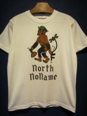 NORTH NO NAME   MONKEY BUSINESS(WHITE)