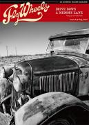 Fly Wheels /Issue #18 Aug.2012