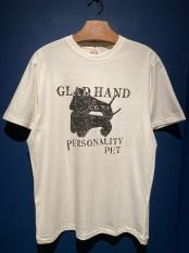 GLAD HAND / PERSONALITY PET - S/S T-SHIRTS