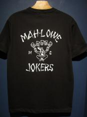 NORTH NO NAME   MAH-LOWE JOKERS (BLACK)