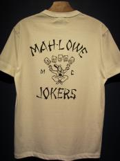 NORTH NO NAME   MAH-LOWE JOKERS (WHITE)