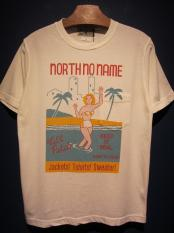 NORTH NO NAME   FRONT COVER