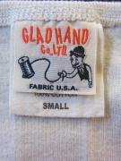 GLADHAND DROP STITCH TANK-TOP