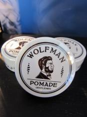 WOLFMAN - POMADE