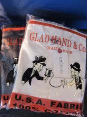 GLADHAND THICK L/S T-SHIRTS