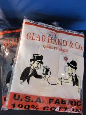 GLADHAND THICK HENRY L/S T-SHIRTS