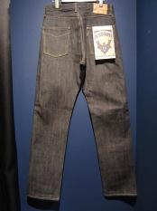 5WHISTLE / DENIM PANTS (INDIGO)