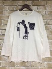 【予約】5WHISTLE /  UNCLE HIRAM (WHT) (BLK)
