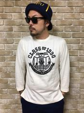 【予約】5WHISTLE /  PRISONER (WHT) (KHAKI)