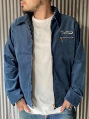 NORTH NO NAME / CORDUROY JKT (BLUE)