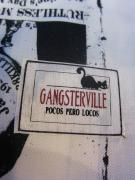 GANGSTERVILLE  CHICAGO-TOOTAL