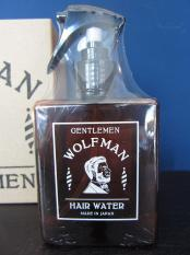 WOLFMAN - HAIR WATER