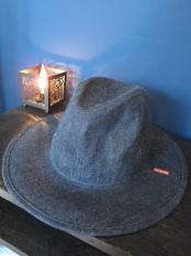 WEIRDO  WEIRDOLIGHT RANCH - DENIM HAT