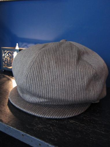 BY GLADHAND  MIGRANT - CASQUETTE(BROWN)