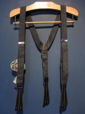 5WHISTLE /  SAILOR'S SUSPENDER(INDIGO)