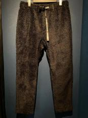 WEIRDO / SPICE OF LIFE - EASY BOA PANTS (NAVY)