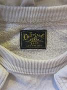 Delinquent Bros / After Hoodie (TAN)